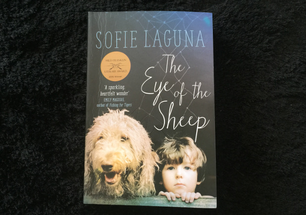 Eye of the Sheep by Sofie Laguna
