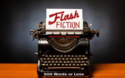 Flash Fiction Fun Weekend In Canberra 2019